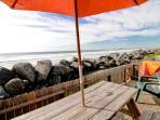 Beachfront Bungalow