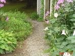 Secret Garden Path