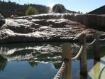 world famous hot springs
