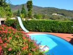Best Villa Rentals Tuscany Chianti Poggerina