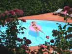 rental villa with Private pool Tuscany Florence Italy