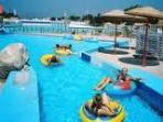 Have fun at the nearby water park in Mastichari
