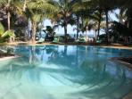 Luxury beach front private residence Kilifi Kenya