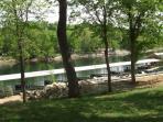 Best fishing spot