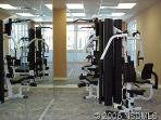 cardio gym in both club houses