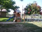 Playground Area for younger kids