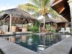 La Villa 4, luxury Pool villa, Mauritius