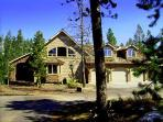 Silverhawk Lake House - Exclusive Lakefront - Book now for Winter snowmobiling or summer 2015 on the lake!!