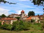 French Farmhouse Holidays - a hidden paradise