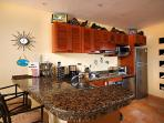Amazing Kitchen, Stainless Steel Appliances, Granite Counters, All Dishes, Etc