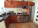 Amazing Kitchen, Stainless Steel Appliances, Granite Counters, All Dishes, Etc.