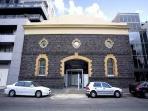 Port Melbourne heritage buildings