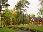 Large Luxury House on Sagamore Golf Course