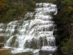 More falls!