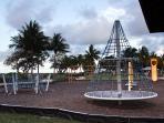 Sombreo Beach playground