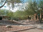 Catalina Foothills Vacation Hideaway