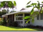 Hale Kepani, Elegant convenience to Hilo with wheelchair access