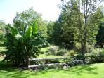La Scierie Gardens