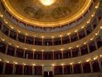 Theatre, Camerino