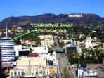 You are here (on the Hill--not in Capitol Records)