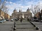Santa Maria Maggiore Church