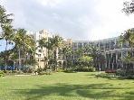 Wyndham Rio Mar Hotel and Resort facilities