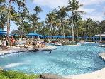 Wyndham Rio Mar Hotel and Resort pool