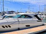 Enjoy water sports! Rent a boat, kayak, jet ski or surfboard...