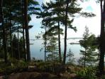 Wake To The Gentle Sounds Of The Lakeside Environment