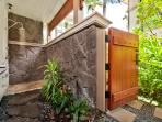 F102 Bali Hai Pool Villa - Second Master Bedroom Bath with Deep Soaking Tub, Separate Glass Shower, Outdoor Grotto...