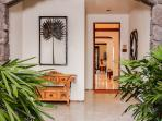 Welcome to F102 Bali Hai Pool Villa - Meander Down A Path Lined by Fresh Potted Plants