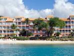 Villas on the Beach 102