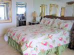 Amazing Tempurpedic Grand Cal King Bed
