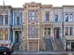 More neighborhood Victorian architecture