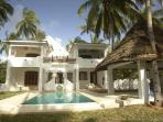 Yin Yang - 4 bed house with pool in Mida, Watamu