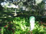 frt garden area