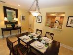 Dining Room w/ Kitchen Passthrough