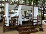 Harmony Beach Cabana