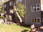 Nice apartment in central Reykjavik