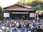 Iron Stone Vineyards Pre-Concert