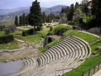fiesole anfiteatro