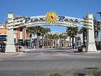 Pier Park - 3 miles down the street