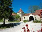 cottages Hirondelle and Petit Duc