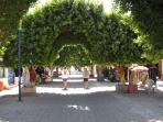 Downtown Loreto