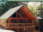 Hummingbird Hill Cabin 4