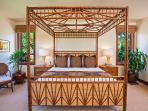 Castaway Cove C201 - Second Master Bedroom with King Bed