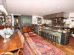 Let your Inner Chef Shine in this Gourmet Kitchen