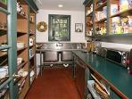 Did we mention the amazing kitchen?