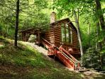 Rushing Waters Cabin