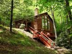 Rushing Waters Cabin